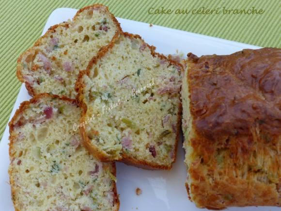 Cake au céleri branche P1020240