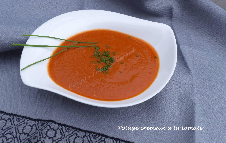 Potage crémeux à la tomate P1010771