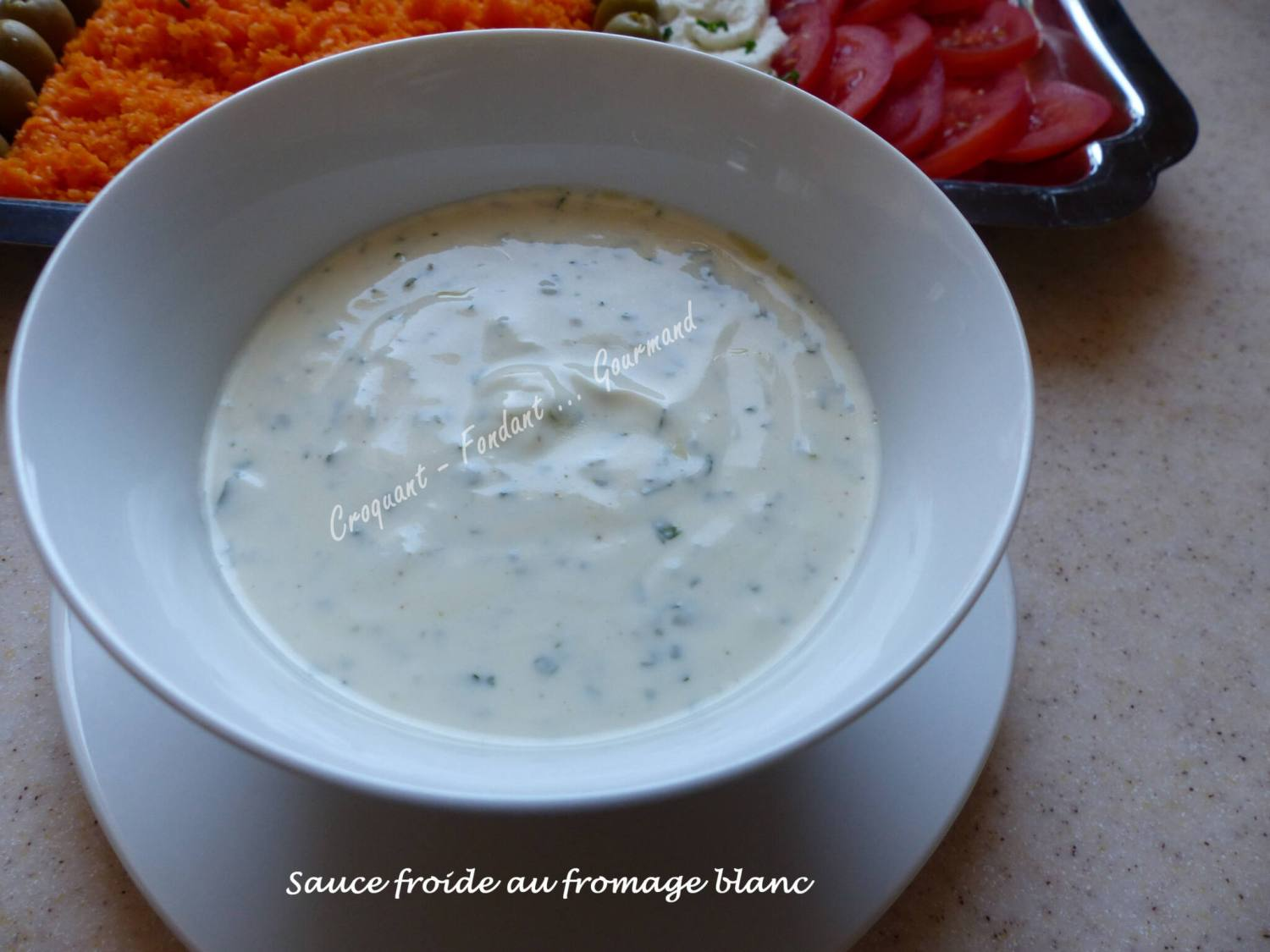Sauce froide au fromage blanc P1010745