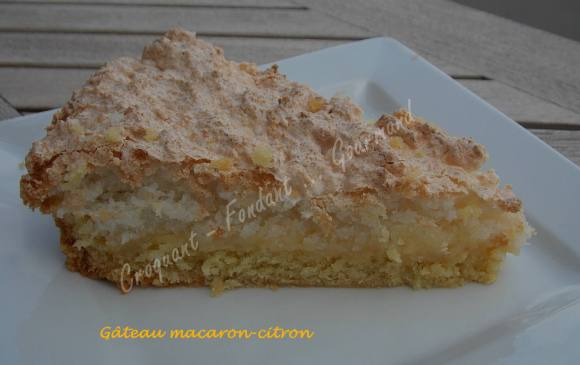 Gâteau macaron-framboise ou citron DSCN4614