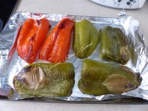 Poivrons grillés P1030707