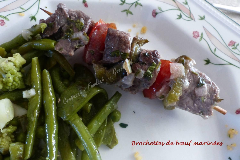 Brochettes de bœuf marinées P1030784