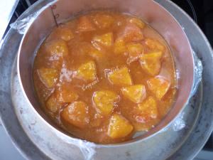 Charlotte abricot parfum verveine P1040107