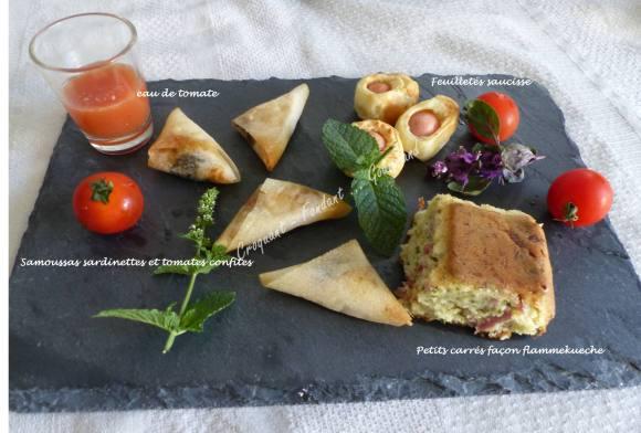 Samoussas sardinettes et tomates confites P1040297