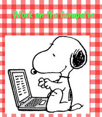 Snoopy 4 Google images