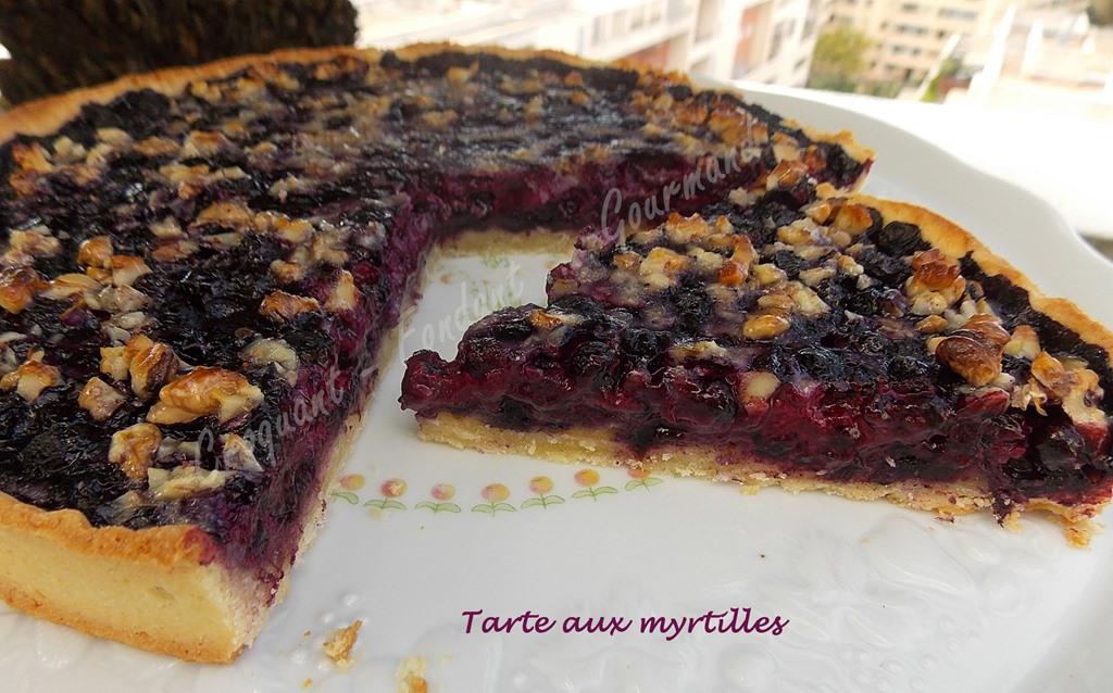 Tarte aux myrtilles DSCN6850 (Copy)