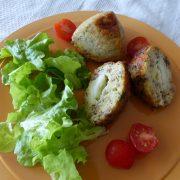 Saphirs à la viande hachée P1050612