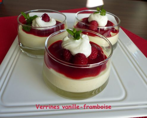 Verrines vanille-framboise P1050860 R
