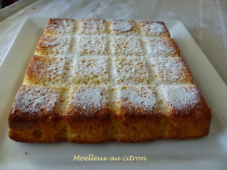 Moelleux au citron P1060396 R