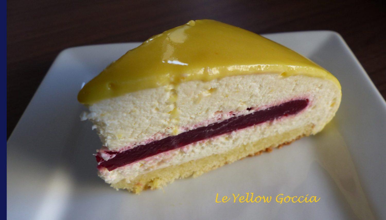 Le Yellow goutte Goccia P1060812 R