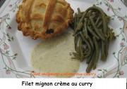 Filet mignon crème au curry Index - IMG_6308_36585