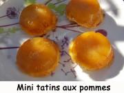 Mini tatins aux pommes Index DSCN1231