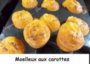 Moelleux aux carottes Index DSCN7300