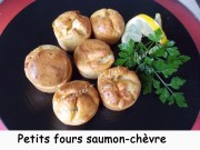 Petits fours saumon-chèvre Index DSCN2112