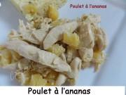 Poulet à l'ananas Index DSCN2725_22600