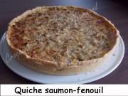 Quiche saumon-fenouil Index DSCN0662_19941