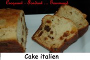 cake italien Index - novembre 2008 121 copie