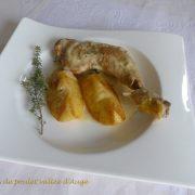 Cuisses de poulet vallée d'Auge P1080347 R