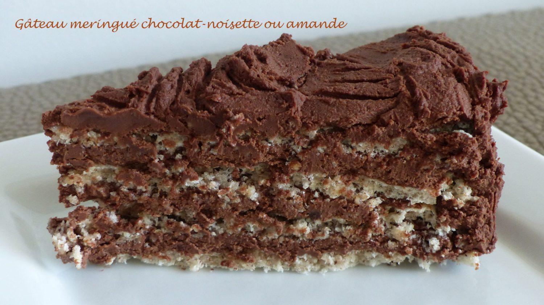 Gâteau meringué chocolat-noisette P1080153 R