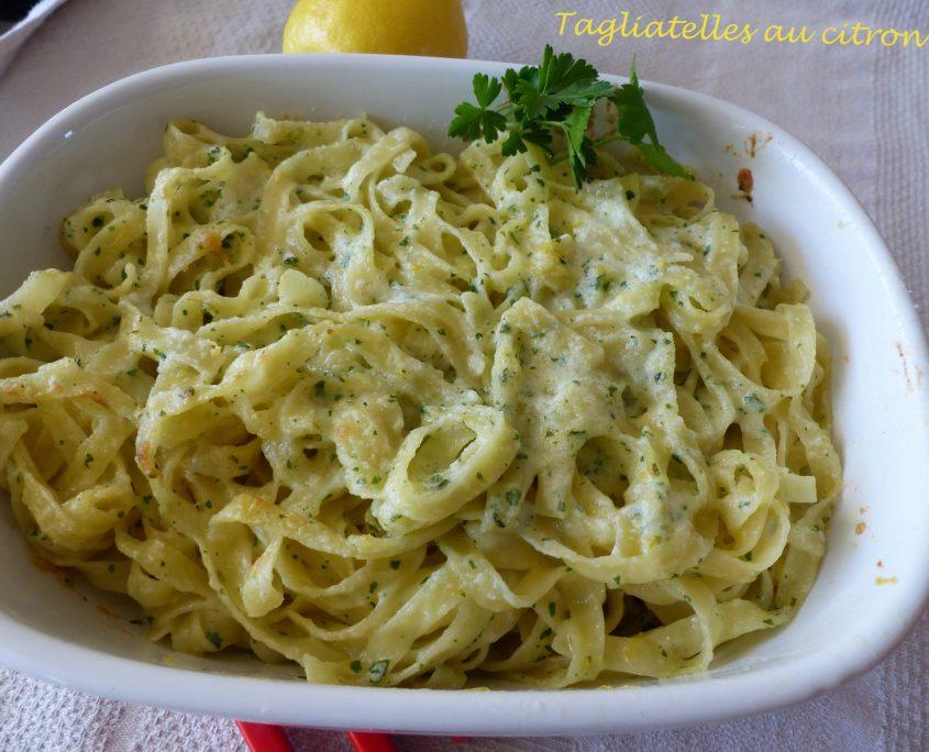 Tagliatelles au citron P1090618 R