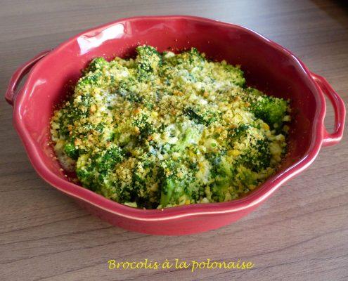 Brocolis à la polonaise P1100299 R