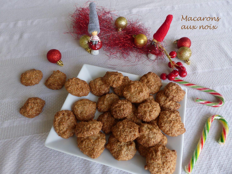 Macarons aux noix P1070139 R