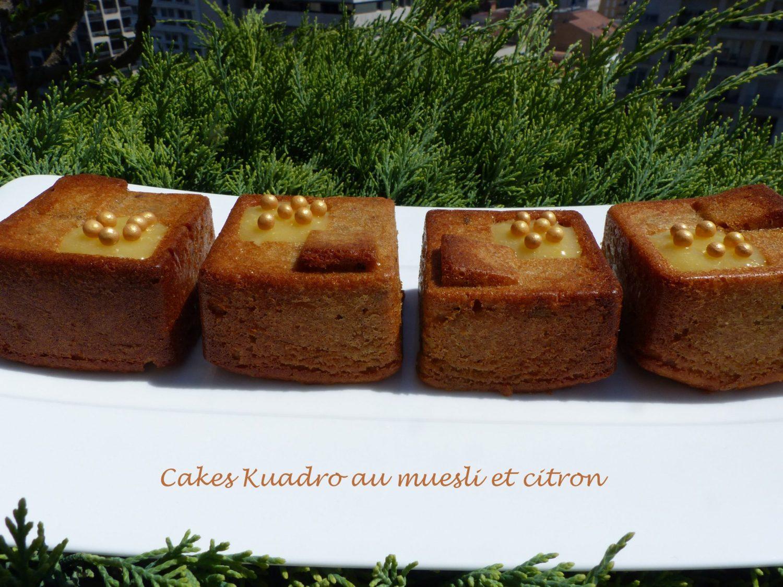 Cakes Kuadro au muesli et citron P1110478 R