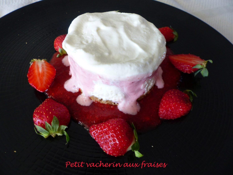 Petit vacherin aux fraises P1110834 R
