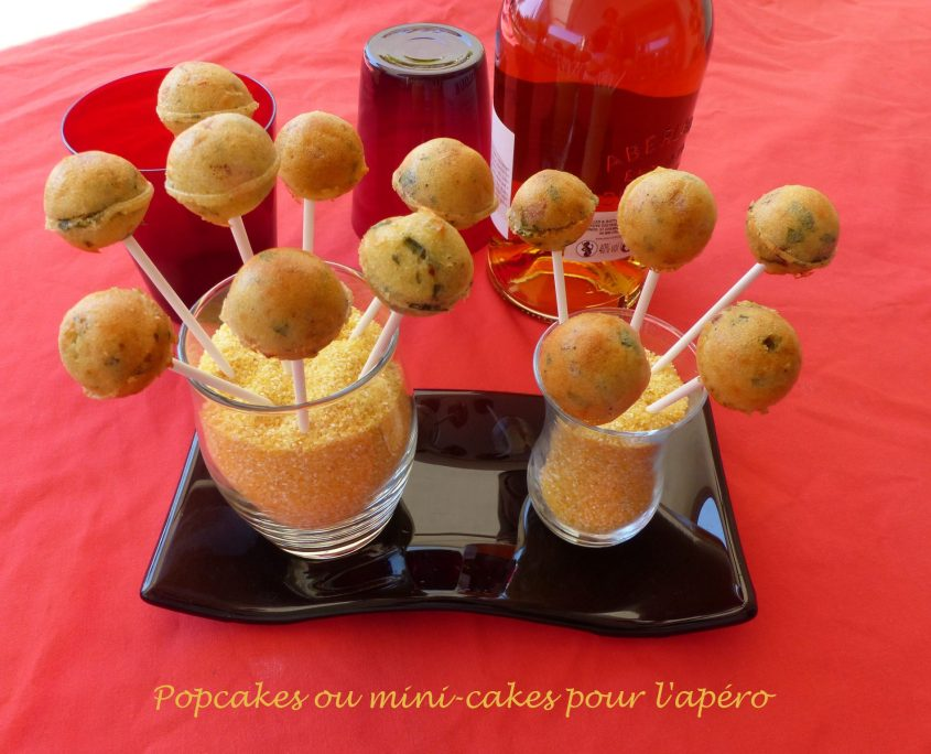 Popcakes ou mini-cakes pour l'apéro P1120548 R