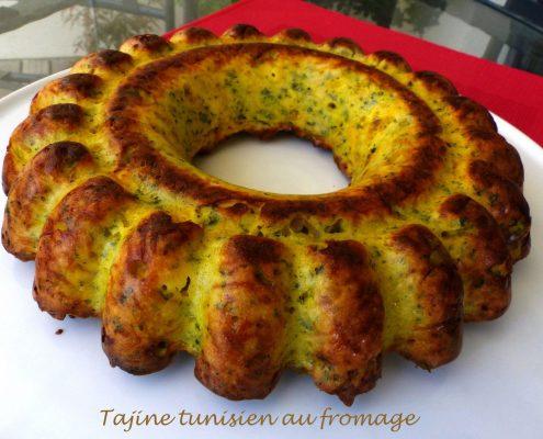 Tajine tunisien au fromage P1120726 R