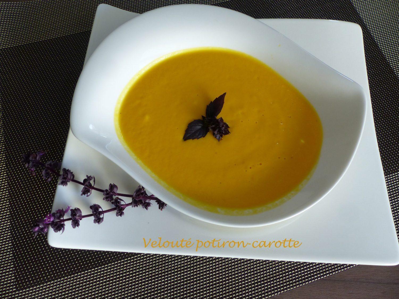 Velouté potiron-carotte P1060331 R