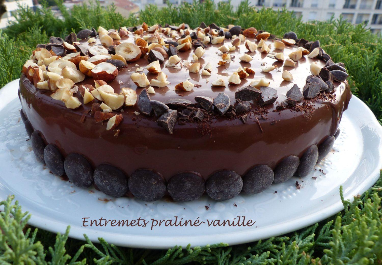Entremets praliné-vanille P1130581 R