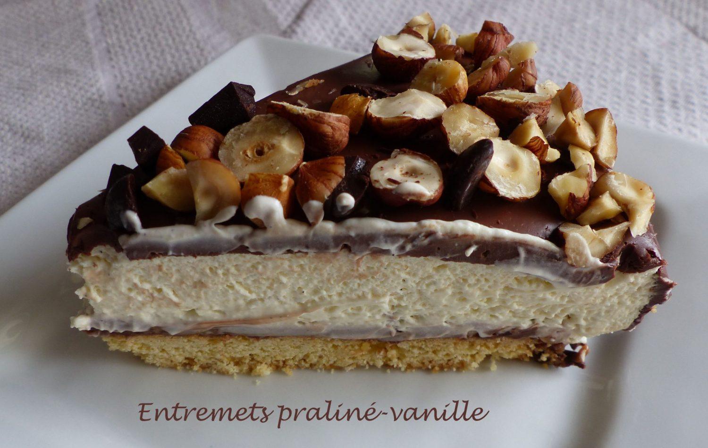 Entremets praliné-vanille P1130608 R
