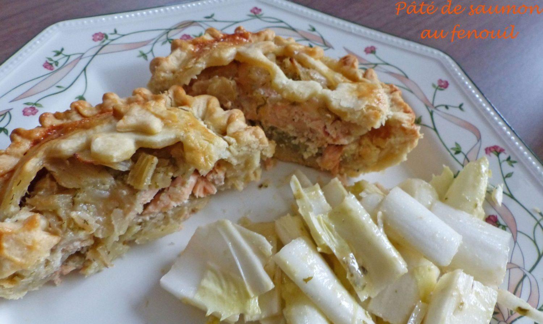Pâté de saumon au fenouil P1140430 R