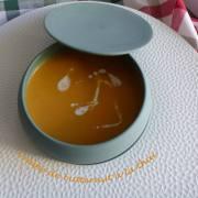 Crème de butternut à la thaï P1150566 R