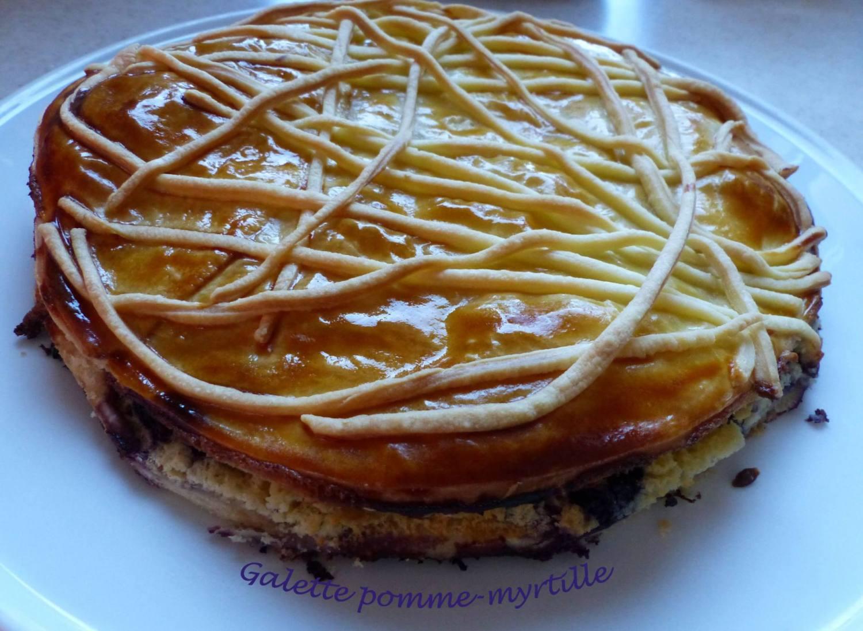 Galette pomme-myrtille P1150278 R