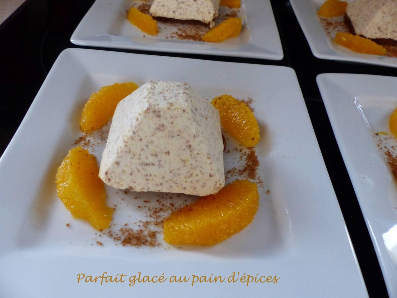 Parfait glacé au pain d'épices P1160329 R
