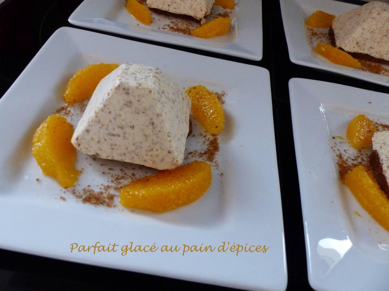 Parfait glacé au pain d'épices P1160332 R