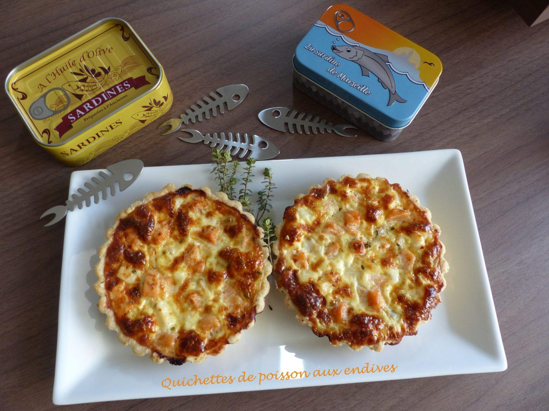 Quichettes de poisson aux endives P1090647 R