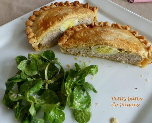 Petits pâtés de Pâques P1090881 R
