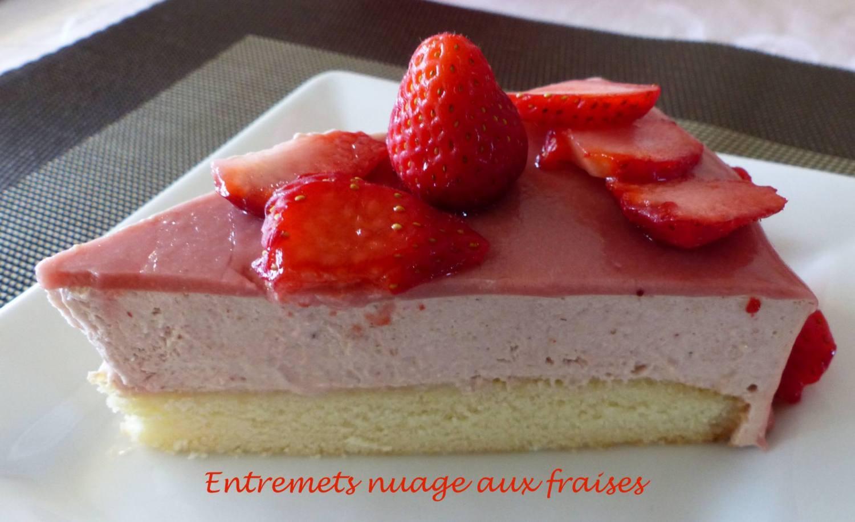 Entremets nuage aux fraises P1180064 R