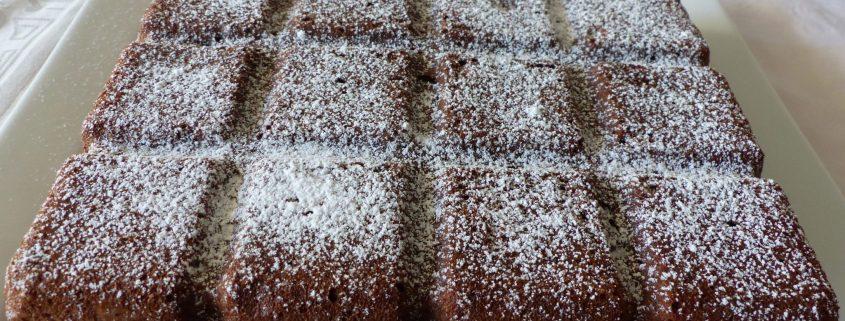 Gâteau chocolat, châtaigne et muesli P1110547 R