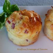 Muffins fromage et bacon P1180644 R