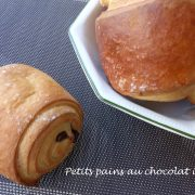 Petits pains au chocolat illusion P1120396 R