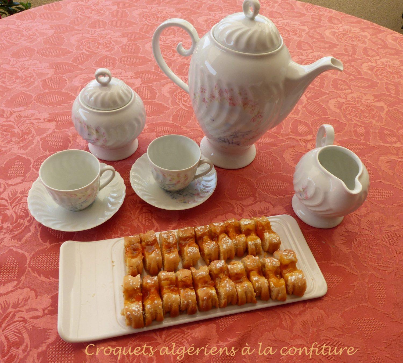 Croquets algériens à la confiture P1120468 R