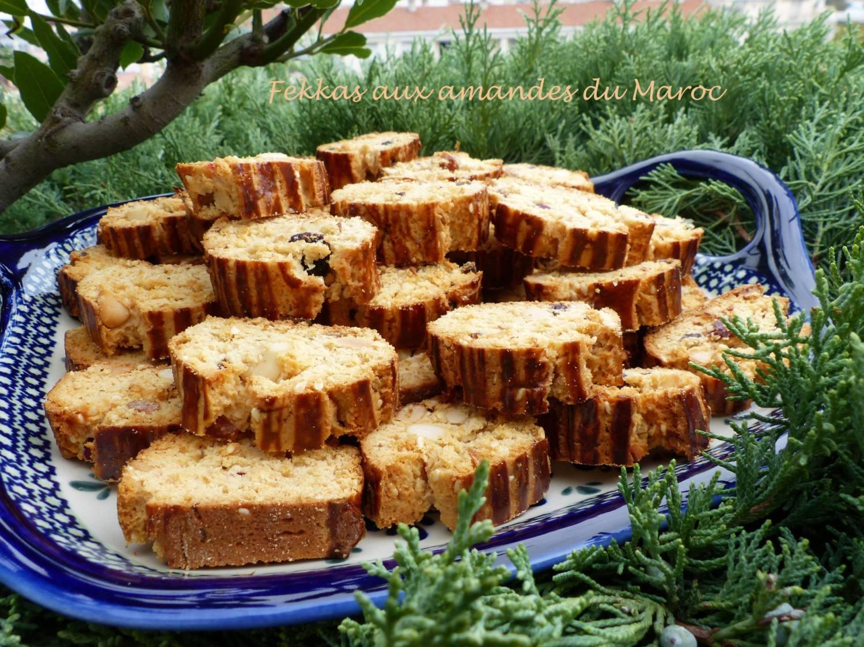 Fekkas aux amandes du MarocP1190995 R