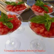 Tiramisu tomates chèvre et basilic P1190661 R
