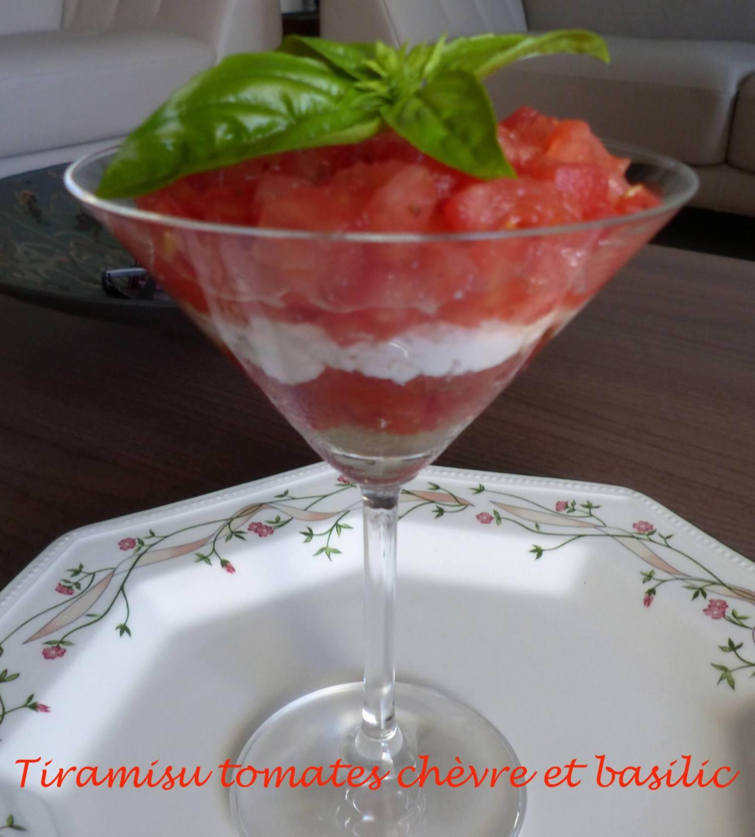 Tiramisu tomates chèvre et basilic P1190666 R
