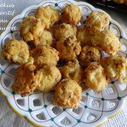 Cookies apéritif au Beaufort