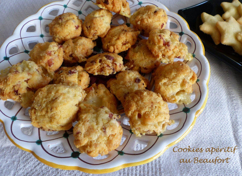 Cookies apéritif au Beaufort P1130594 R